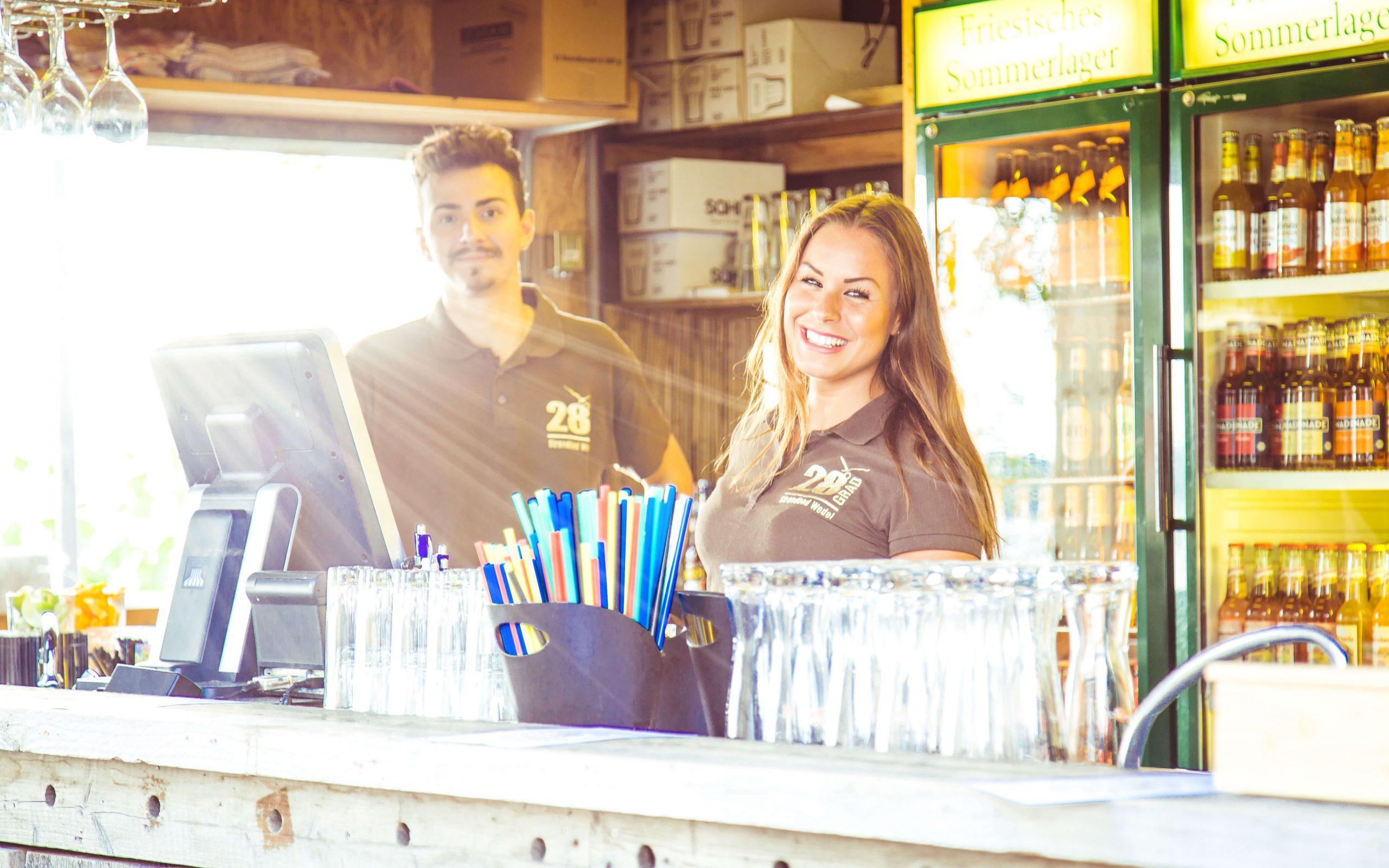 28GRAD Strandbad Wedel - Jobs